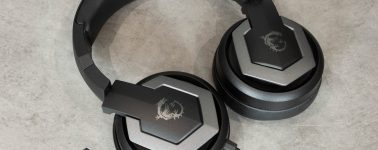 Review: MSI Immerse GH61