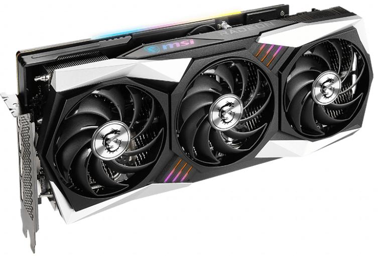 El stock de las AMD Radeon RX 6800 con diseño Custom es aún más limitado