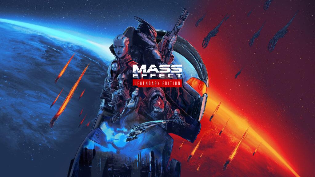 Mass Effect Legendary Edition 0