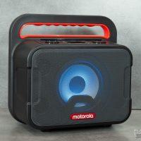 Review: Motorola Sonic Maxx 810