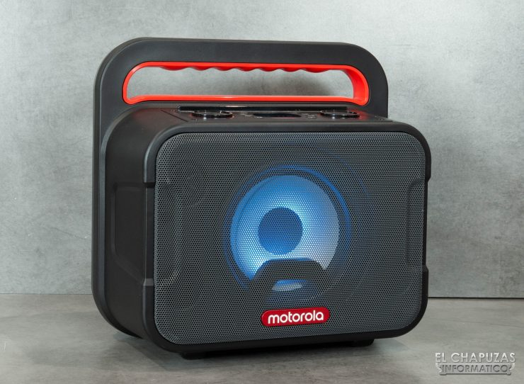Motorola Sonic Maxx 810