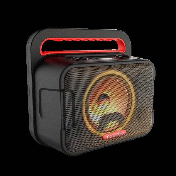 Motorola Sonic Maxx 810 - Oficial