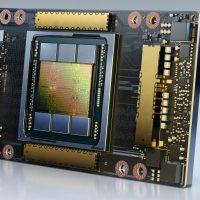 La escasez de GPUs también afecta a las Nvidia A100 orientadas a los Centros de Datos