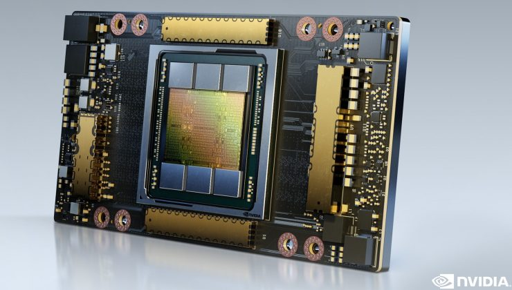 NVIDIA A100 80GB en formato SXM4 740x420 0