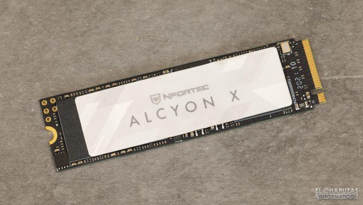 Nfortec Alcyon X