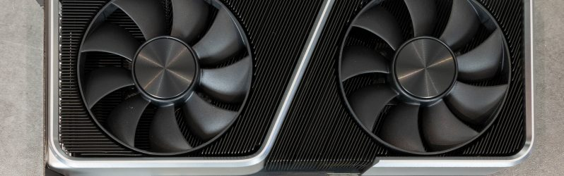 Review: Nvidia GeForce RTX 3060 Ti Founders Edition
