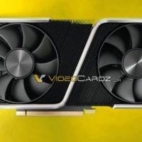 Manli confirma las especificaciones de la Nvidia GeForce RTX 3060 Ti