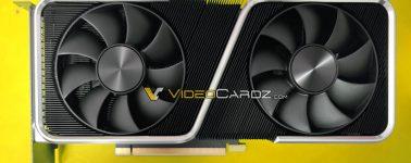 La GeForce RTX 3060 Ti aparece siendo igual de rápida que la Radeon RX 6800 en rendimiento OpenCL
