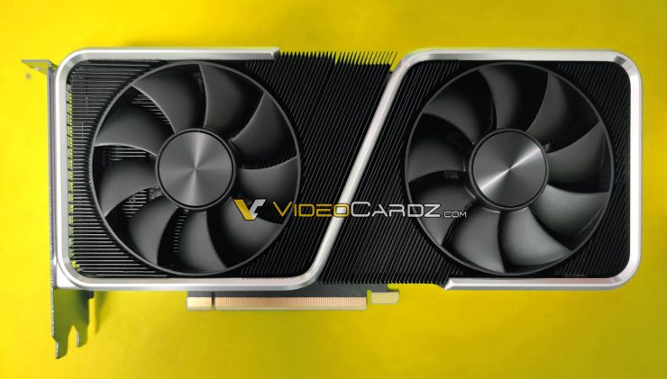 Nvidia GeForce RTX 3060 Ti Founders Edition 1 740x421 0