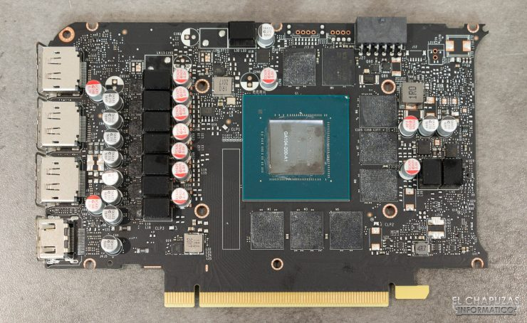 Nvidia GeForce RTX 3060 Ti Founders Edition 15 740x454 16