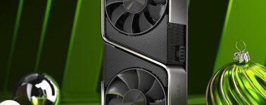 Nvidia indica que la GeForce RTX 3070 mostrada con un conector PCIe de 8 pines fue un error