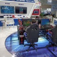Aparece por China un PC Gaming con una CPU ARM Phytium FT-2000/4