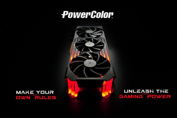 Radeon RX 6800 Red Devil Limited Edition