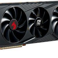 La PowerColor Radeon RX 6800 XT Red Dragon también posa ante la cámara