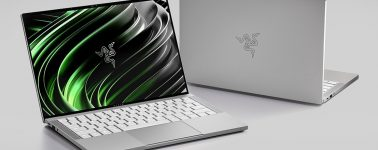 Razer Book 13: 13.4″ Full HD con CPU Intel Tiger Lake con 15mm de espesor y 1,4kg de peso