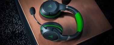 Razer Kaira Pro: Auriculares gaming de alto rendimiento diseñados para la Xbox Series X|S