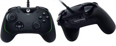 Razer Wolverine V2: Gamepad para Xbox Series X|S & PC con botones meca-táctiles