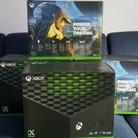 El grupo de revendedores de PlayStation 5 anuncia su nuevo botín: +1.000 consolas Xbox Series X