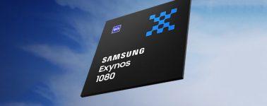 Samsung ofrecería sus silicios Exynos a Xiaomi, Oppo y Vivo