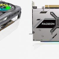 Sapphire muestra el diseño de sus Radeon RX 6800 (XT) Nitro y Pulse