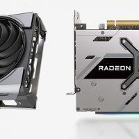 La Sapphire Radeon RX 6800 NITRO+ ahora se deja ver en Dinamarca por 829 euros
