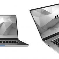 Schenker Vision 15: 15.6″ y CPU Intel Tiger Lake en 15 mm de espesor y 1,68 kg de peso