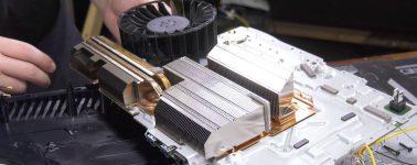 El 80% de las obleas recibidas por AMD fueron a parar a la fabricación de consolas