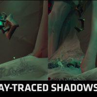 AMD muestra cómo luce el RayTracing en World of Warcraft: Shadowlands (si es que ves la diferencia)