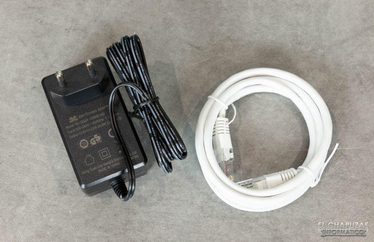 TP-Link Archer AX50 - Accesorios
