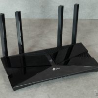 Review: TP-Link Archer AX50 (Ofertón Black Friday)
