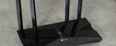 Review: TP-Link Archer AX50 (Ofertón Black Friday)