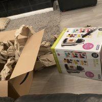Amazon UK investiga la sustitución de consolas PlayStation 5 por aparatos de cocina o que nunca llegaron