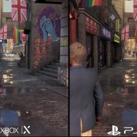 Watch Dogs: Legion en PlayStation 5 vs Xbox Series X, empate técnico