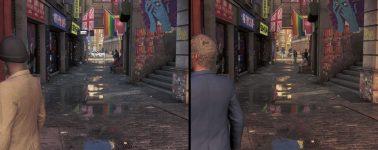 Watch Dogs: Legion en PlayStation 5 vs Xbox Series X, empate técnico