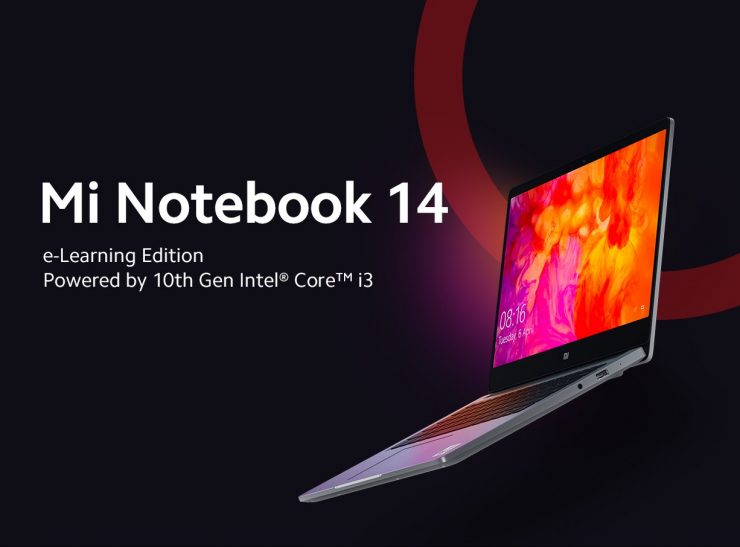 Mi Notebook 14 e-Learning Edition