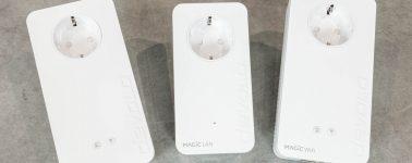 Review: devolo Magic 2 WiFi next