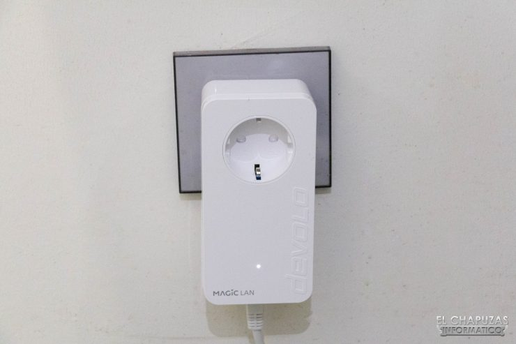 devolo Magic 2 WiFi next - Instalación 1