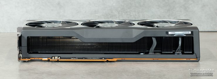 AMD Radeon RX 6900 XT - PCIe