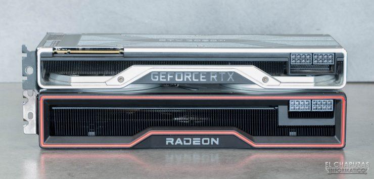 AMD Radeon RX 6900 XT vs Nvidia GeForce RTX 2080 Ti