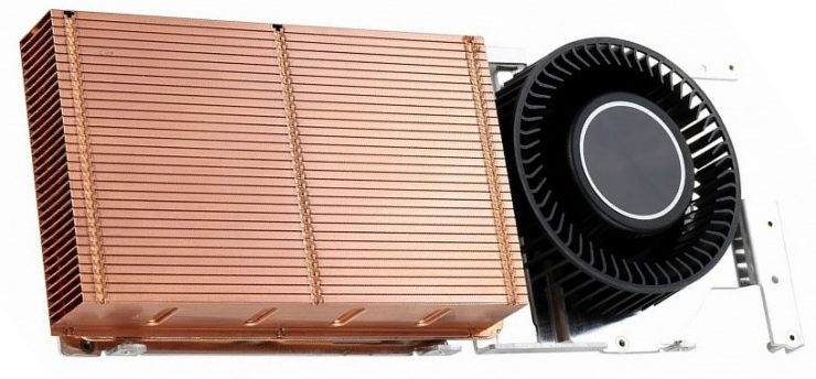 Asus GeForce RTX 3090 Turbo OC