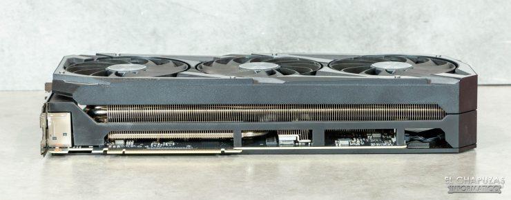 Asus ROG Strix GeForce RTX 3080 OC - PCIe