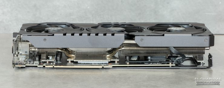 Asus TUF GeForce RTX 3060 Ti OC 07 740x293 8