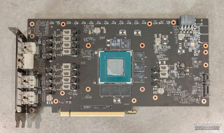 Asus TUF GeForce RTX 3060 Ti OC 16 740x440 17