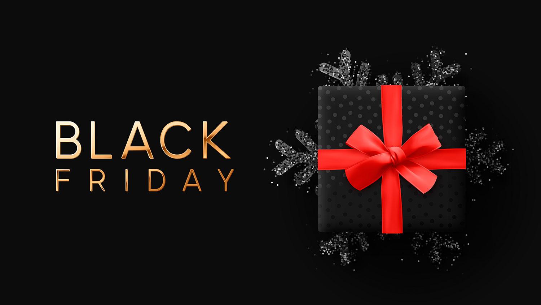 Black Friday logo 0