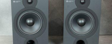 Review: Cambridge Audio SX-60