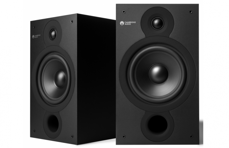 Cambridge Audio SX-60 - Oficial+