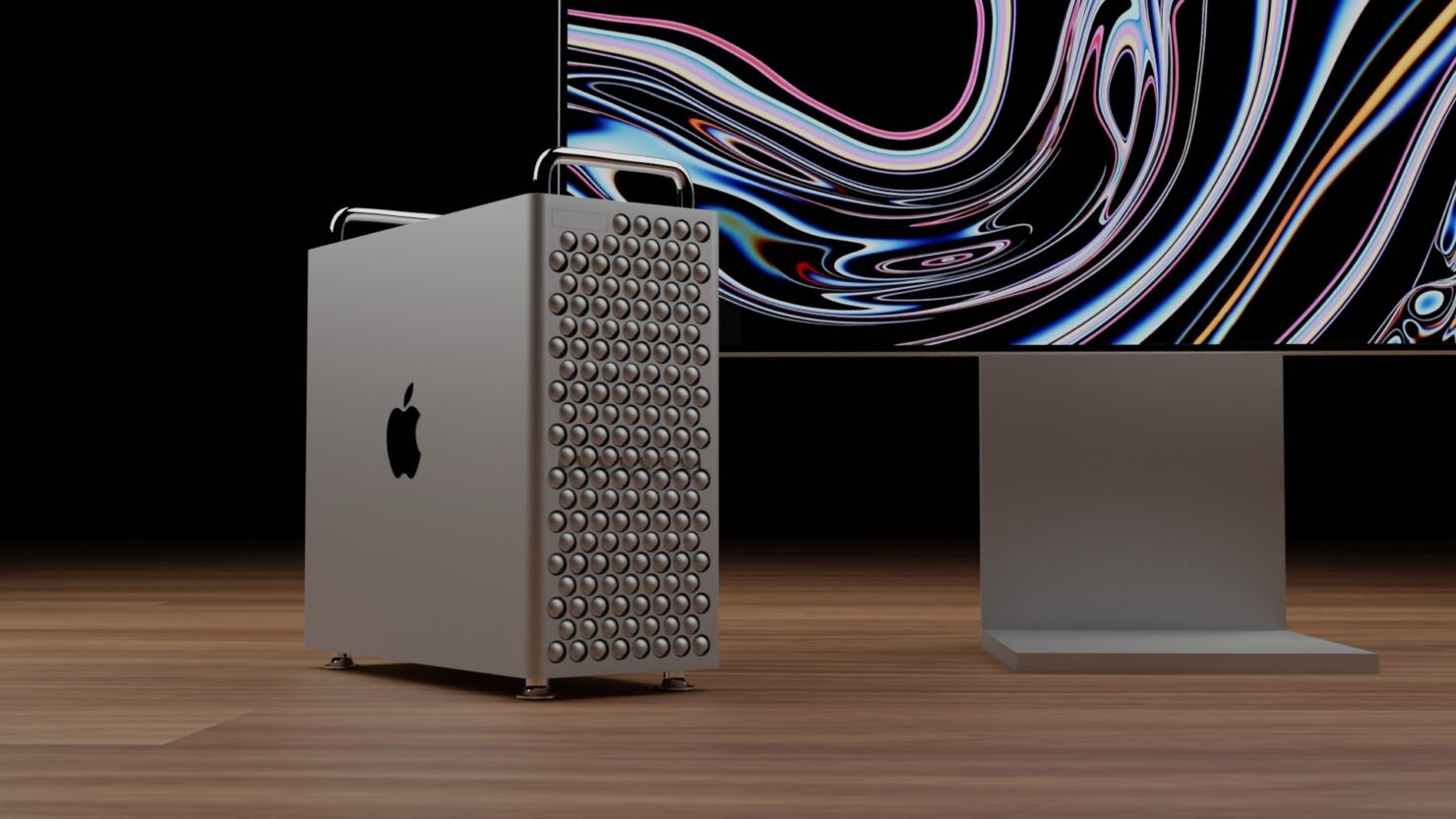 Apple prepararía un Mac Pro con CPU de 40 núcleos y una impresionante GPU de 128