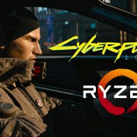 Cyberpunk 2077 está diseñado para CPUs de Intel, gana hasta un 20% de rendimiento en tu CPU AMD Ryzen
