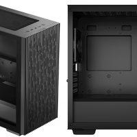 DeepCool MATREXX 40: Chasis Micro-ATX con espacio para hardware de alto rendimiento