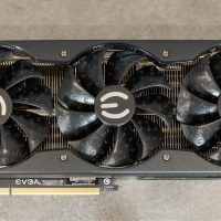 Review: EVGA GeForce RTX 3060 Ti FTW3 Ultra